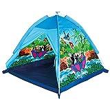 Bino Licence 118x 94x 118cm Taupe Tente (Multicolore)