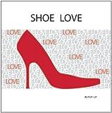 Shoe Love: In Pop-Up