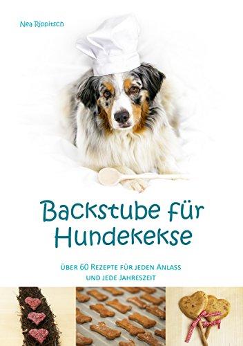 Backstube für Hundekekse