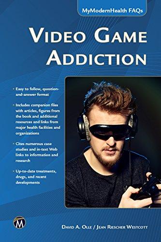 Video Game Addiction (MyModernHealth Series) (English Edition) Westcott Video