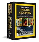 #7: Topics Entertainment The Complete National Geographic - Every Issue Since 1888 (DVD)