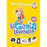 Ugenia Lavender Temple Of Gloom (English Edition)