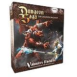 Dungeon Saga - Valandors Rückkehr • Erweiterung DEUTSCH
