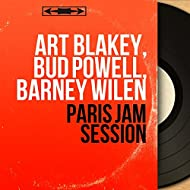 Paris Jam Session (Live, Mono Version)