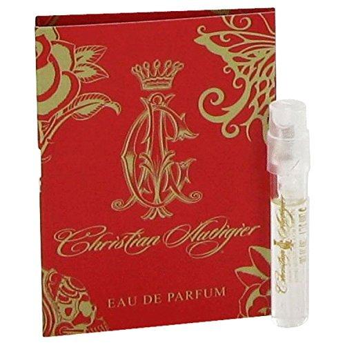 Christian Audigier by Christian Audigier Women's Vial (sampling) .05 oz - 100% Authentic by Christian Audigier