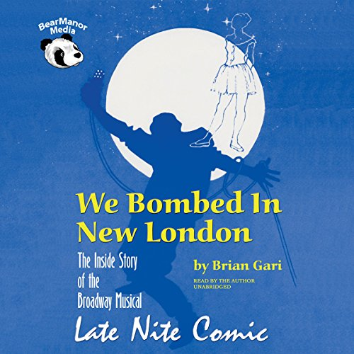 We Bombed in New London  Audiolibri
