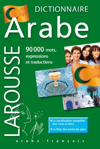 Larousse Dictionnaire Arabe: Arabe-francais par Daniel Reig