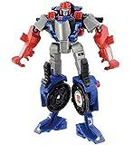 Anular Transformers aventura tav26figura de acción