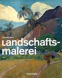 Landschaftsmalerei: Kleine Reihe - Genres