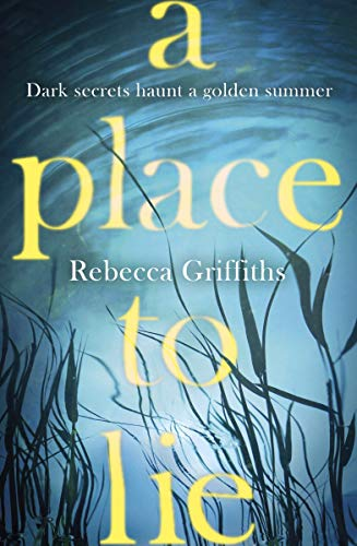 A Place to Lie Book Cover