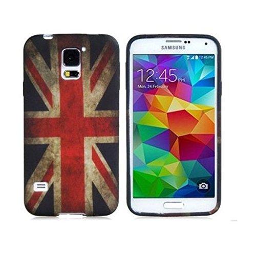 Schutzhülle Case Hülle Tasche für Samsung Apple Cover Panzerglas Handy Silikon , Für Handy Modell:Apple iPhone 6 Plus (5.5);Motiv:Motiv 5 Motiv 6