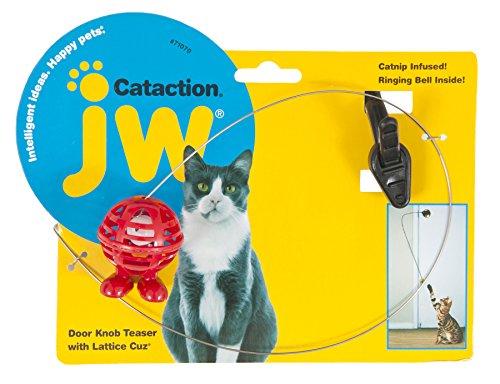 J.W. jw Gitter Cuz Ball Doorhanger -