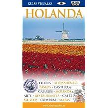 Holanda - Guías Visuales 2009