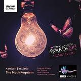 Birtwistle: The Moth Requiem