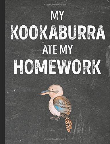kookaburra t08 dernier sang premier souffle