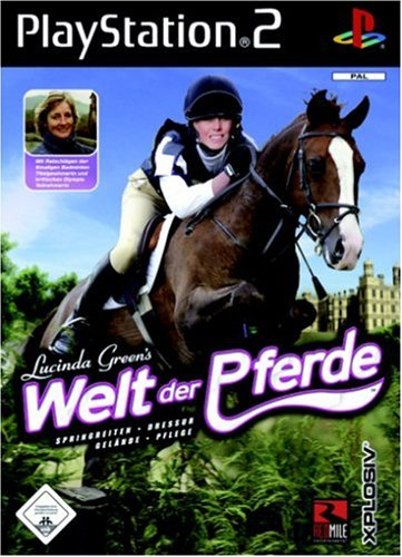 Lucinda Green's Welt der Pferde - [PlayStation 2]