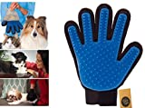 #8: The Pets Company Bath Glove for Dogs and Cats