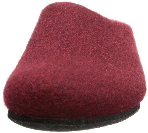 MagicFelt Andromeda An 709, Chaussons mixte adulte Rouge (chianti 4824)