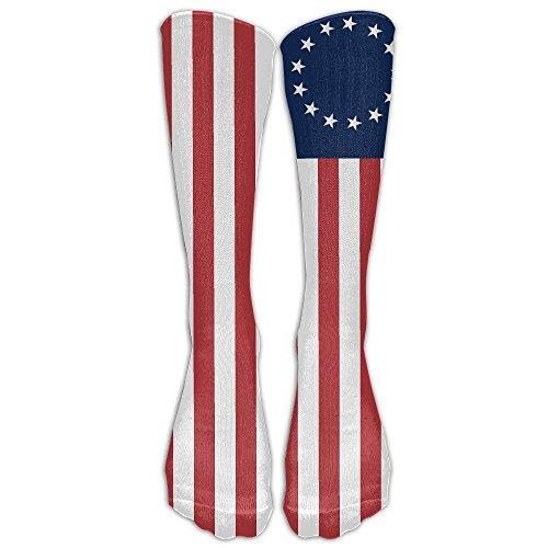 mpression Socks Soccer Socks Knee High Socks 60cm ()