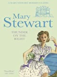Image de Thunder on the Right (Mary Stewart Modern Classic) (English Edition)