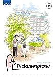 BL Métamorphose Edition simple Tome 2