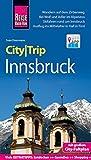 Reise Know-How CityTrip Innsbruck: Reiseführer mit Faltplan und kostenloser Web-App