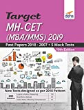 Target MH-CET contains the detailed solutions of MH-CET 2007 to 2018. The solution to each and every question has been provided. The past papers will guide you in terms of what has been asked in the earlier years. Thus in all there are 10 past papers...