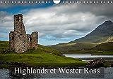 Highlands et Wester Ross 2017