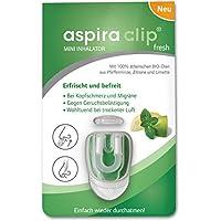 ASPIRACLIP fresh Mini-Inhalator 1 St preisvergleich bei billige-tabletten.eu