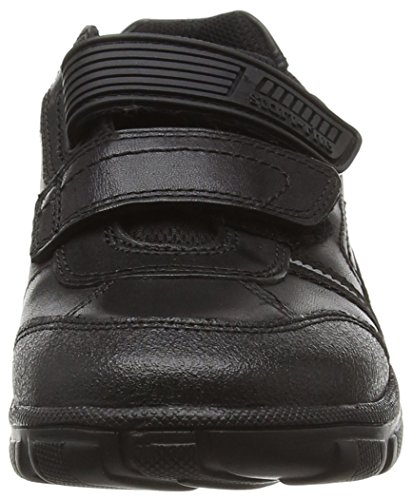 Start Rite Luke Narrow, Low-Top Sneakers garçon Noir