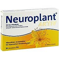 Neuroplant aktiv Filmtabletten 30 stk preisvergleich bei billige-tabletten.eu