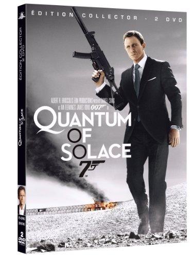 James bond 007 : quantum of solace [Edizione: Francia]