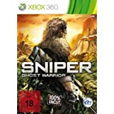 Sniper: Ghost Warrior [Software Pyramide] - [Xbox 360]