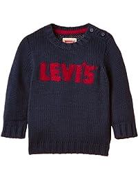 Levis Kids Levi'S® Sweater-Jersey Bebé-Niños,