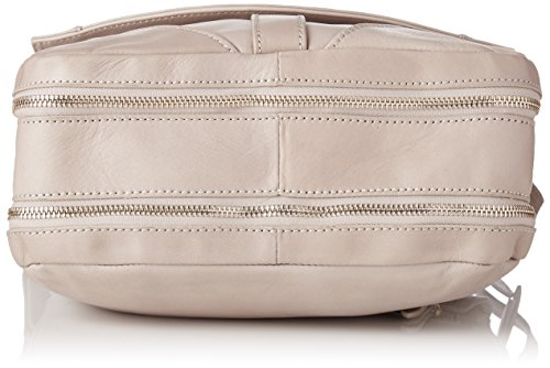Kate Lee - Caitlyn, Borsa a tracolla Donna Beige (Co Cendre Clair)