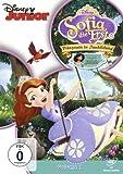 Sofia die Erste, Volume 1 - Prinzessin in Ausbildung