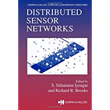 Distributed Sensor Networks (Chapman & Hall/CRC Computer and Information Science Series)