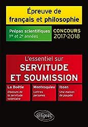 L'Essentiel Sur le Nouveau Thème des 3 Oeuvres Prépas Scientifiques 2017-2018 1re et 2e Années