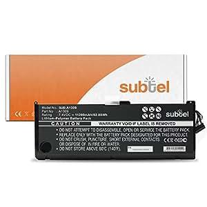 Batterie pour Apple MacBook Pro 17 - A1297 (2009 / 2010) (11200mAh) A1309