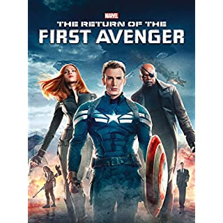 The Return of the First Avenger [dt./OV]
