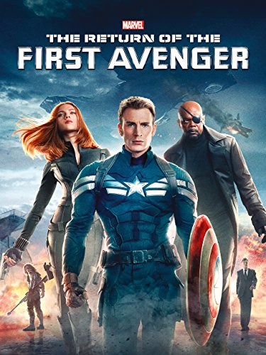 The Return of the First Avenger - Black Widow Avengers Age Of Ultron Kostüm