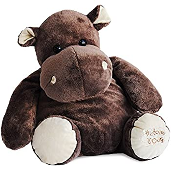 Doudou et Compagnie Hippo 60 Cm