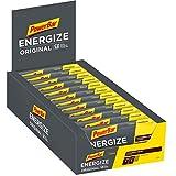 Energize Bar, Cookies & Cream - 25 bars