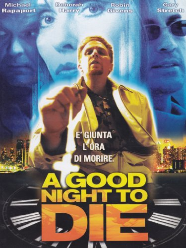 A good night to die [IT Import] -