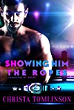 Showing Him the Ropes (Champions of Desire Book 1)