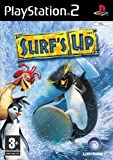 Ubisoft Surf's Up (PS2) PlayStation 2 vídeo - Juego (PlayStation 2, Deportes, Ubisoft Montreal)