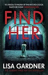 Find Her (Detective D.D. Warren Book 8)