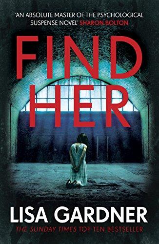 Find Her (Detective D.D. Warren Book 8) (English Edition)
