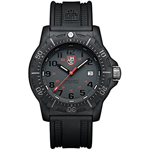 Luminox - Black OPS PC Carbon Orologio - Ops Serie