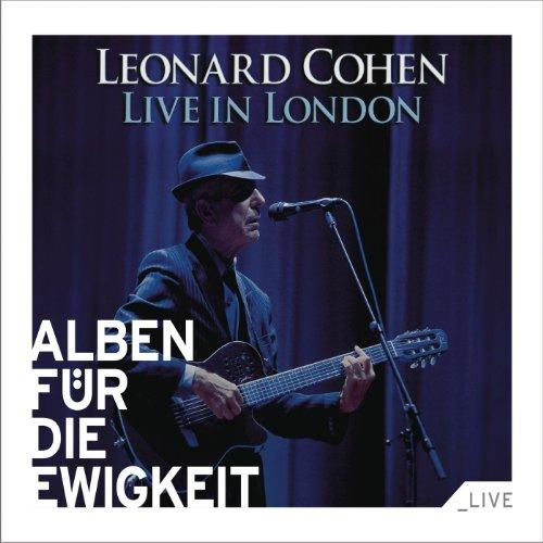 Live In London (Alben für die ...